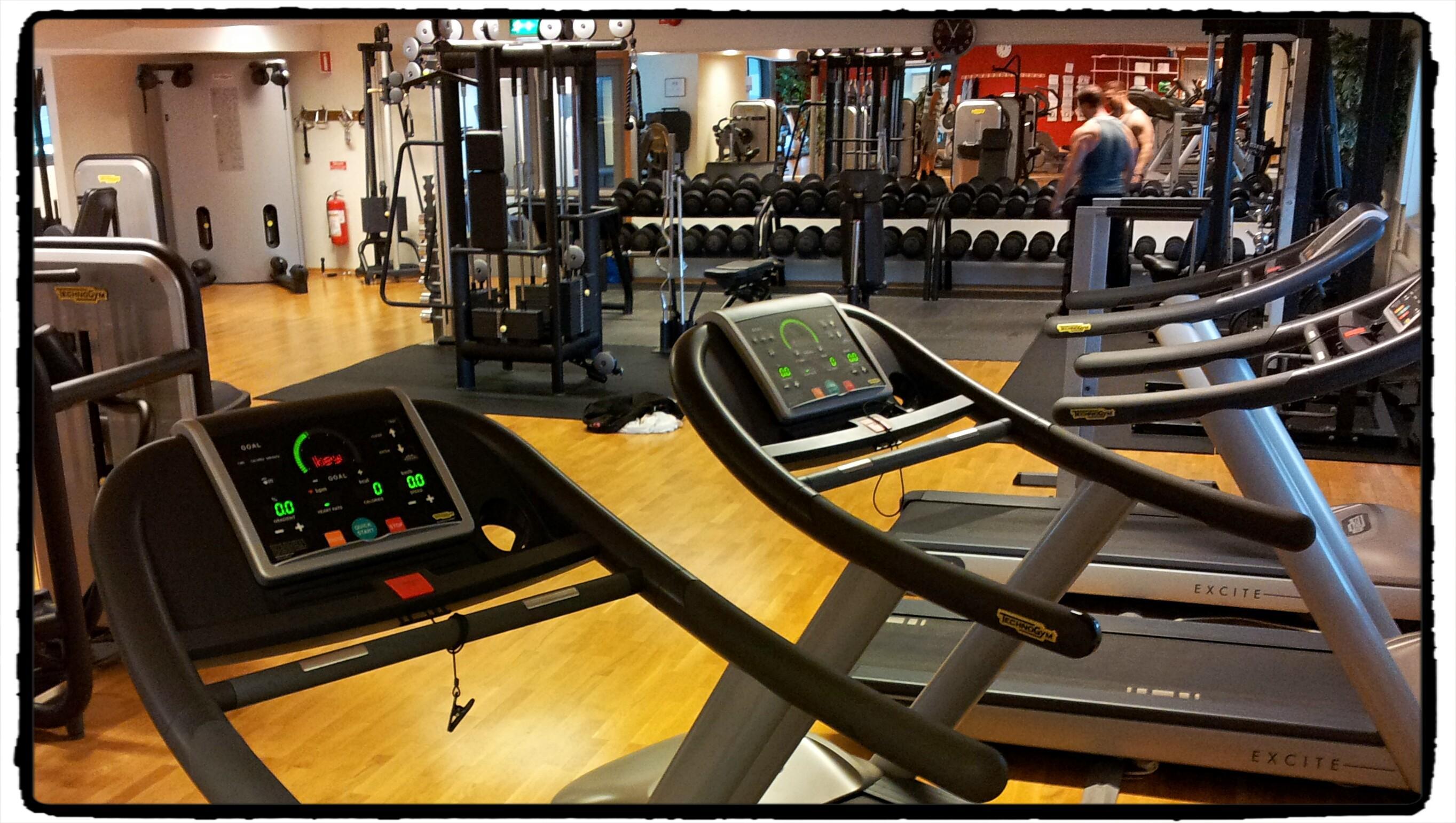 fitness 24 kristinehamn